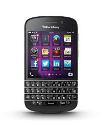 End Of BlackBerry