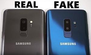 fake samsung s9