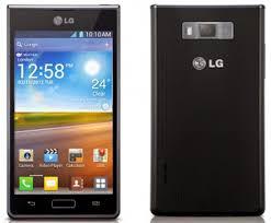 Reset LG-P705