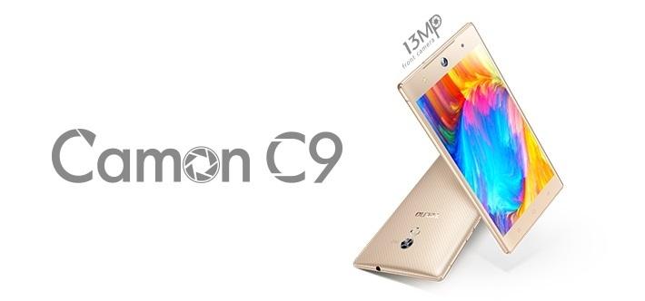 tecno c9 firmware
