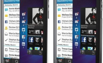 blackberry z10 firmware