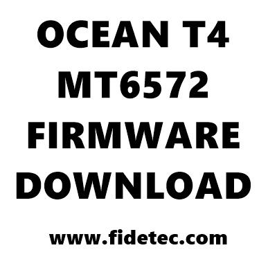 Ocean T4