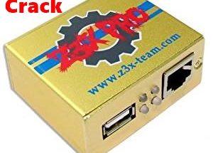 z3x 29.5 crack