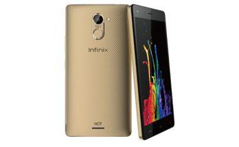 Infinix x557 firmware