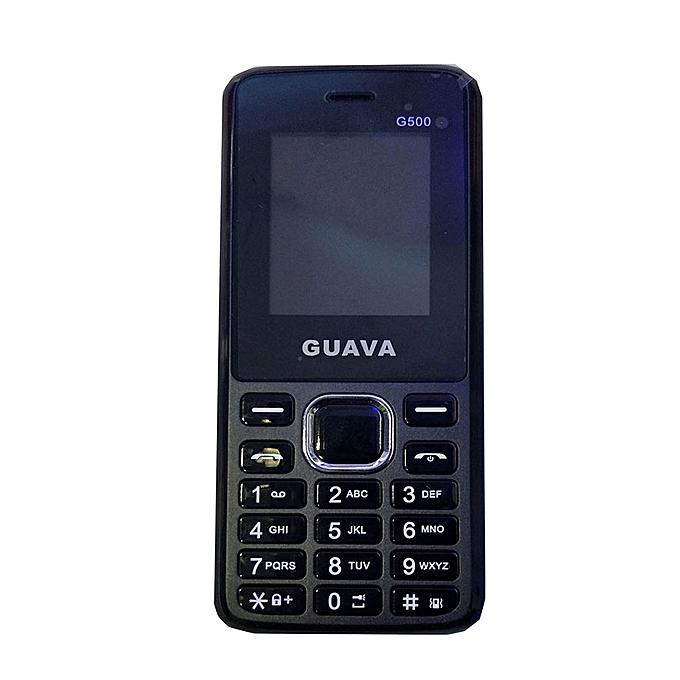 guava g500