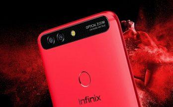 infinix x603 firmware