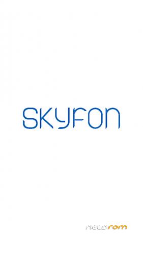 Skyfon Wave Firmware