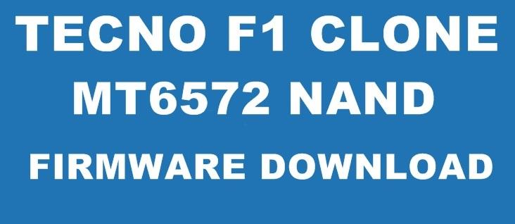 tecno f1 clone