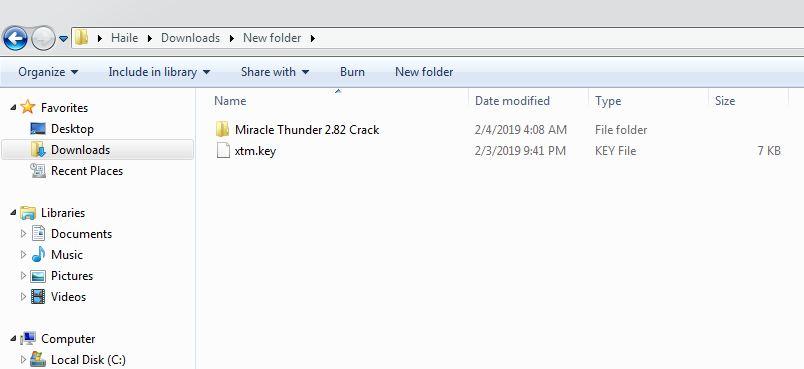 miracle box 2.82