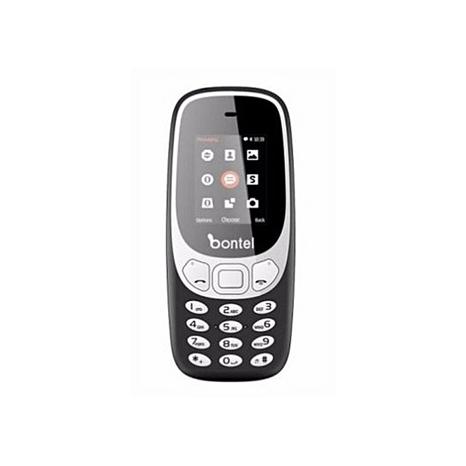 Bontel 3310 flash file
