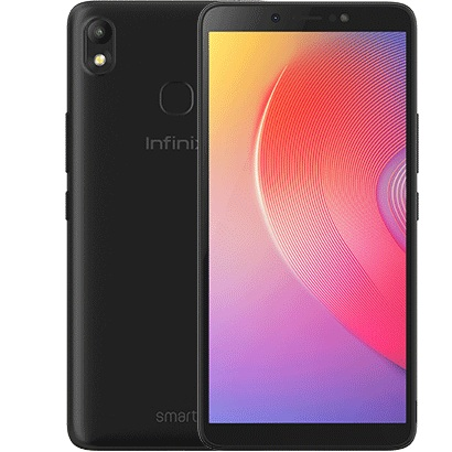 Infinix Smart 2 HD firmware