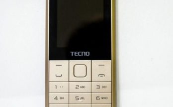 Tecno T465 Flash File