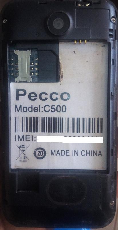 pecco c500