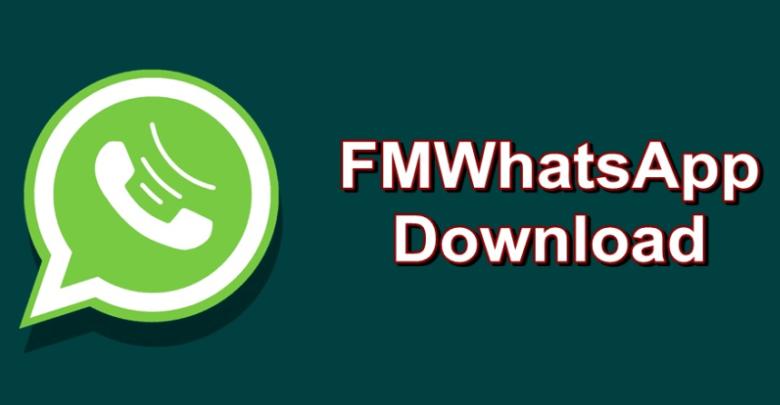 fm whatsapp latest