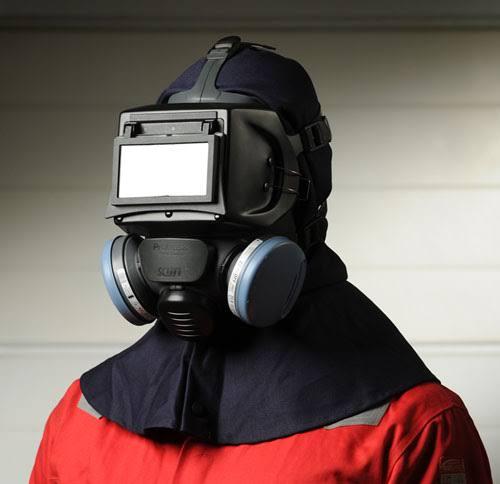 Air respirator