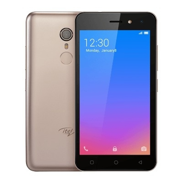 Itel A33 Privacy Protection