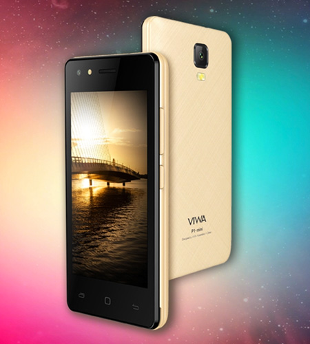 Viwa P1 Mini Firmware