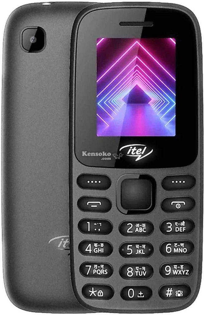 Itel It2170S Flash File