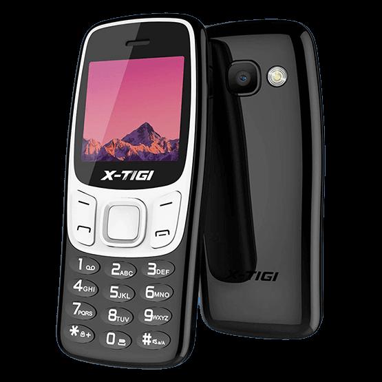 X-TIGI 3307 Flash File
