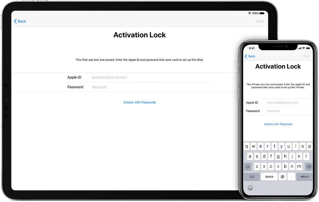 iCloud Unlock in Kenya