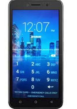 Itel A15 Privacy Protection Password