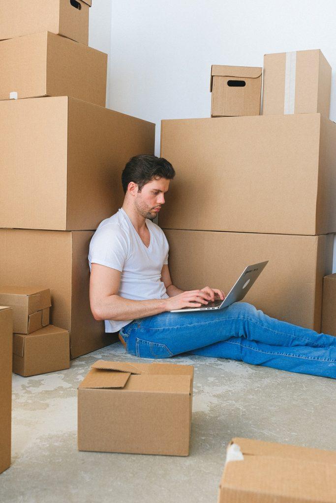 real estate online presence